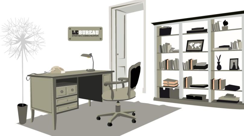 la agencia boutique de la comunicaci n. Black Bedroom Furniture Sets. Home Design Ideas